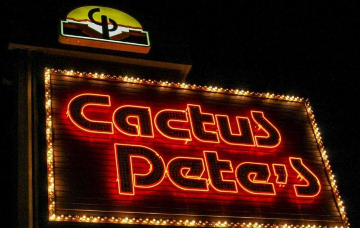 Cactus petes resort casino upcoming events james bond casino royale free full movie
