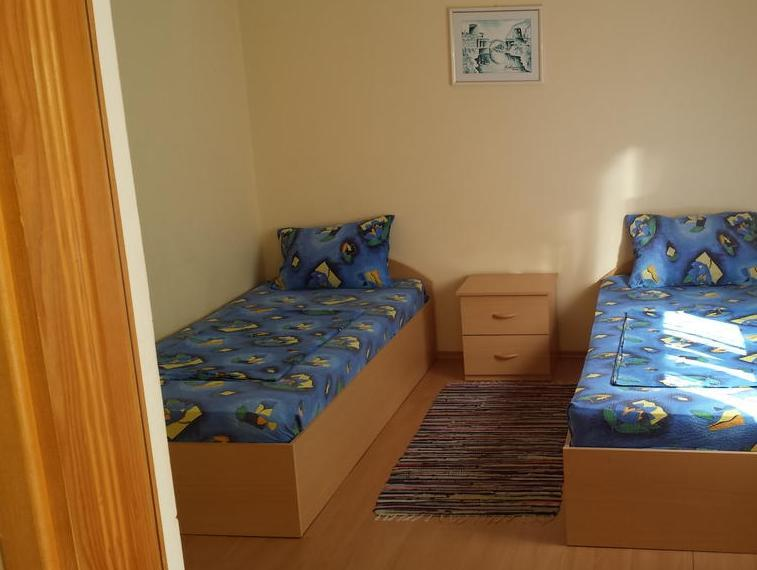 Enosobni apartma (One-Bedroom Apartment)