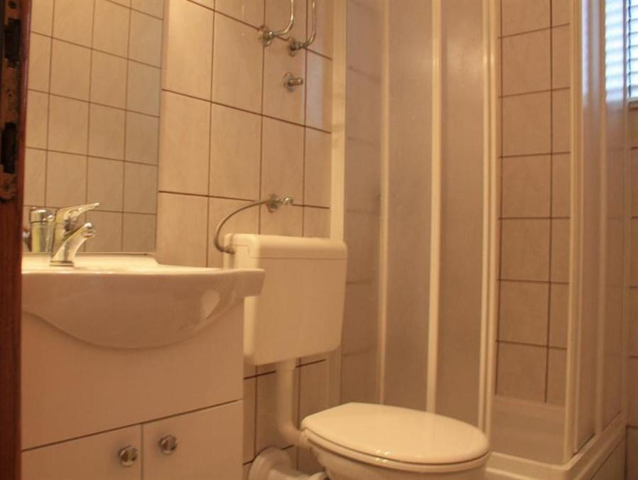 Apartma Comfort z 1 spalnico in z balkonom (Comfort One-Bedroom Apartment with Balcony)
