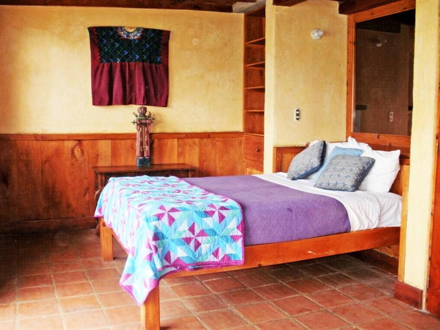 Atitlan One-Bedroom Tree House