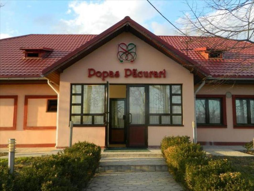 Complex Popas Păcurari Guesthouse Bed And Breakfast Iasi Deals