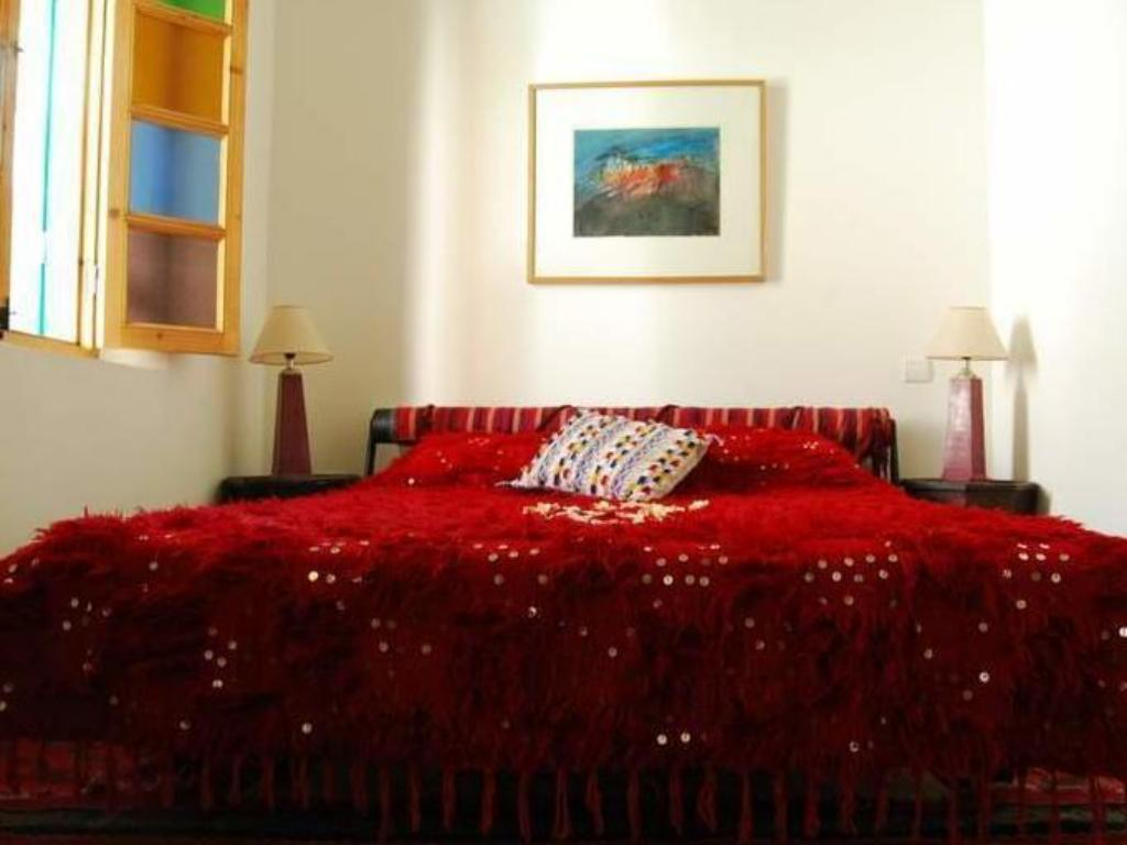 Superior Room (2 Double Beds)