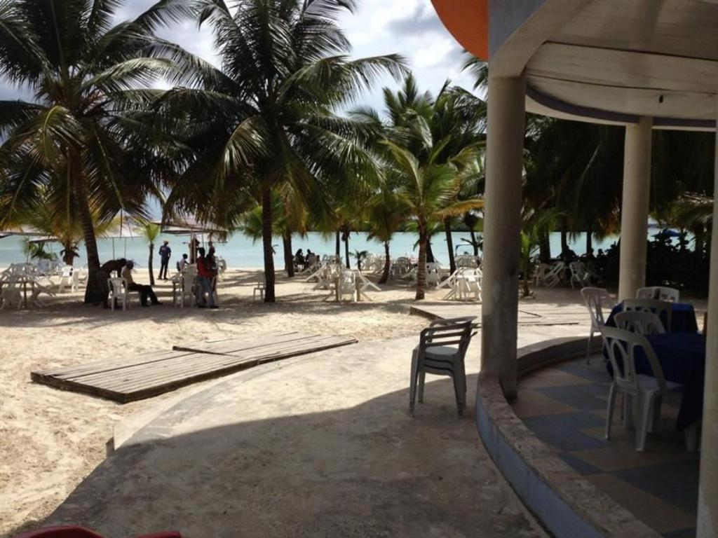 Strand Hotel Arena Coco Playa