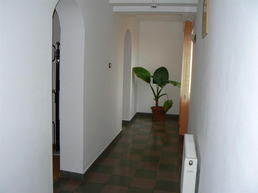 Enoposteljna soba (Single Room)
