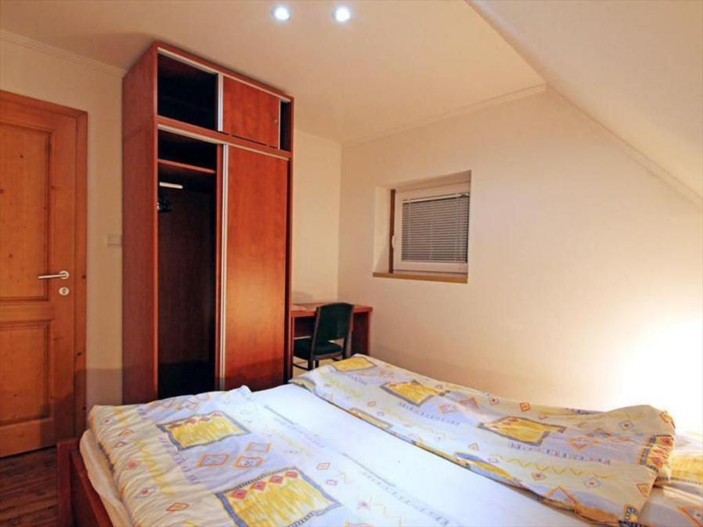 Double or Twin Room - Bed Privat Lucia