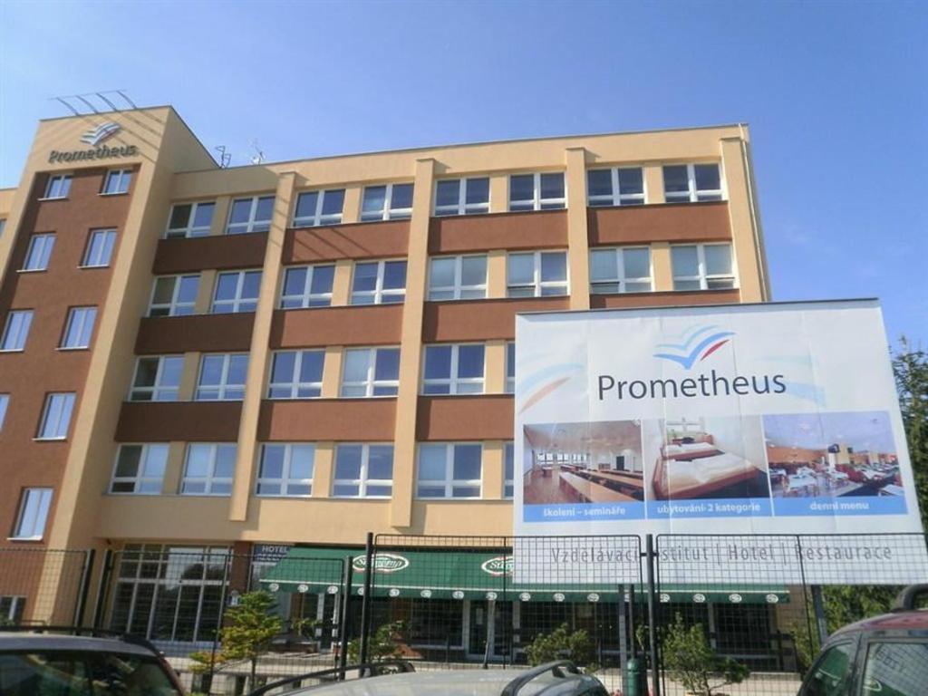 Prometheus برنو حجز رخيص فوري مع اجودا