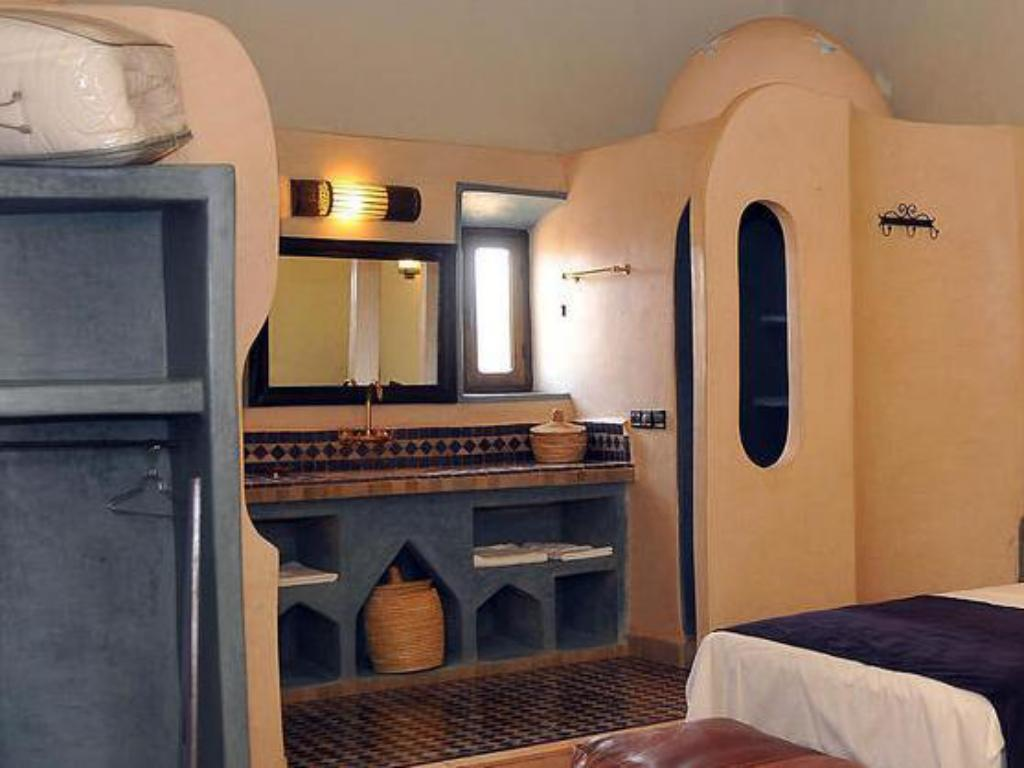 Double or Twin Room Riad Madu