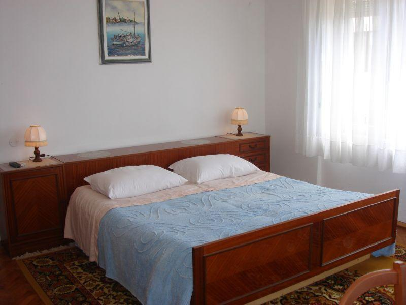 Chambre Double avec Terrasse & Vue sur Mer (Double Room with Terrace and Sea View  )