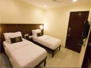 Executive tweepersoonskamer (Executive Double Room)