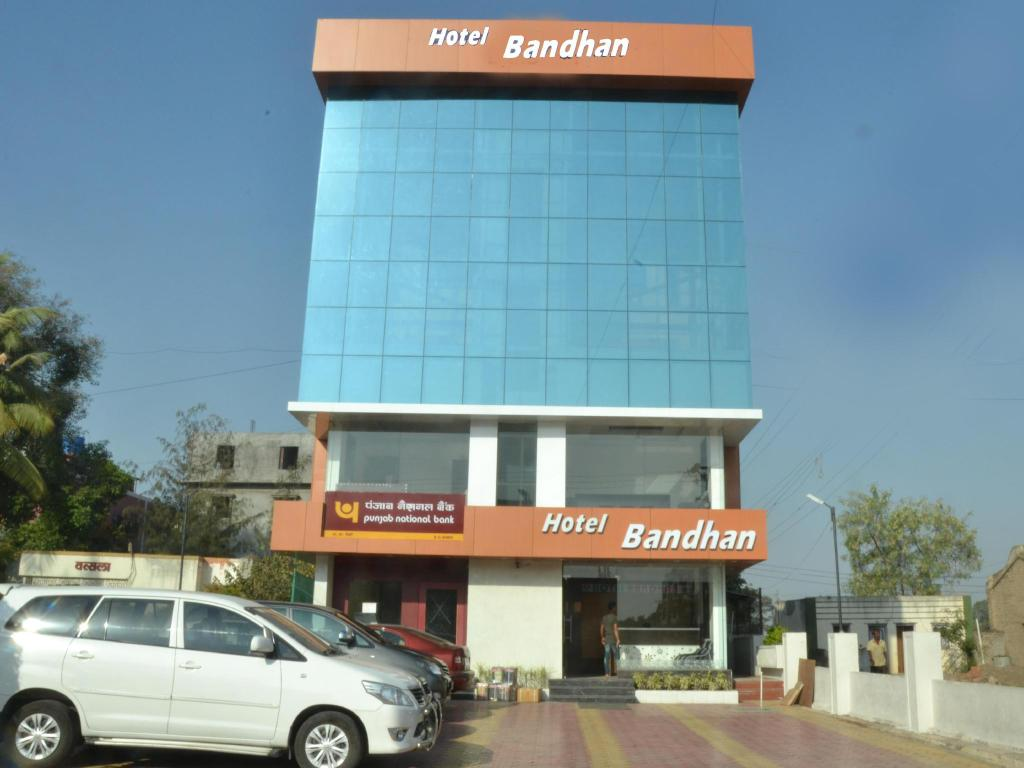 More about Hotel Bandhan