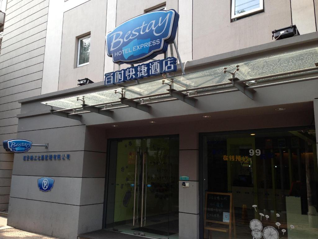 More about Bestay Hotel Express Xian Jiefang Road