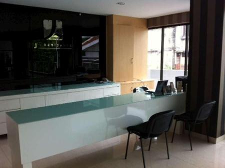 J Residence Guest House Ciumbuleuit Hotel (Bandung) - Deals, Photos & Reviews