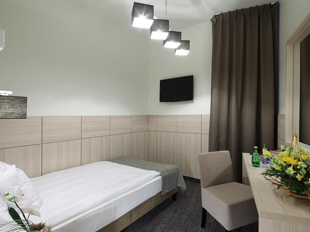 Single Room - Guestroom Wellton Centrum Hotel and Spa