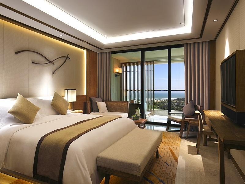 Premier Ocean View King Room