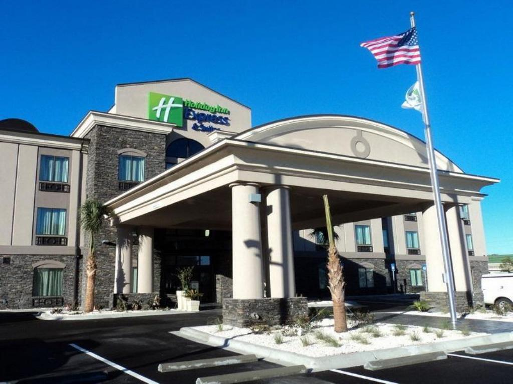 More about Holiday Inn Express Hotel & Suites Fort Walton Beach Northwest