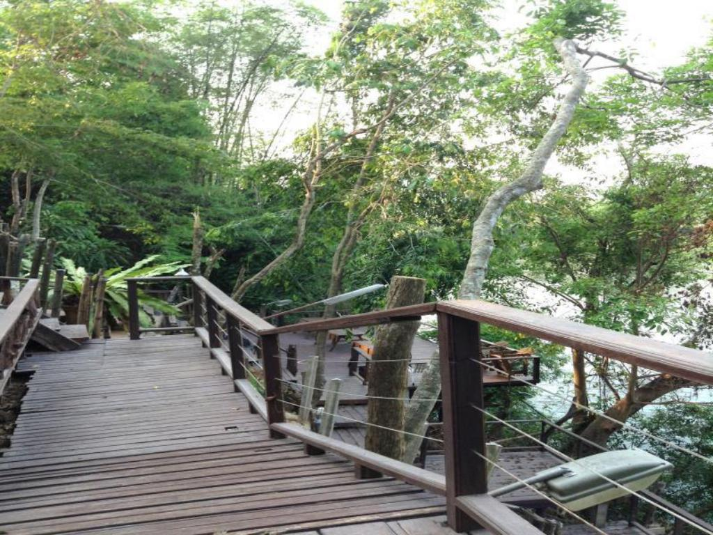 Interior view River Kwai Nature Resort