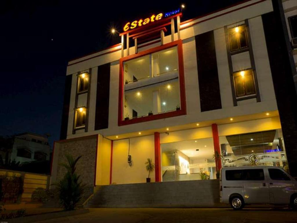 More about Estate Hotel
