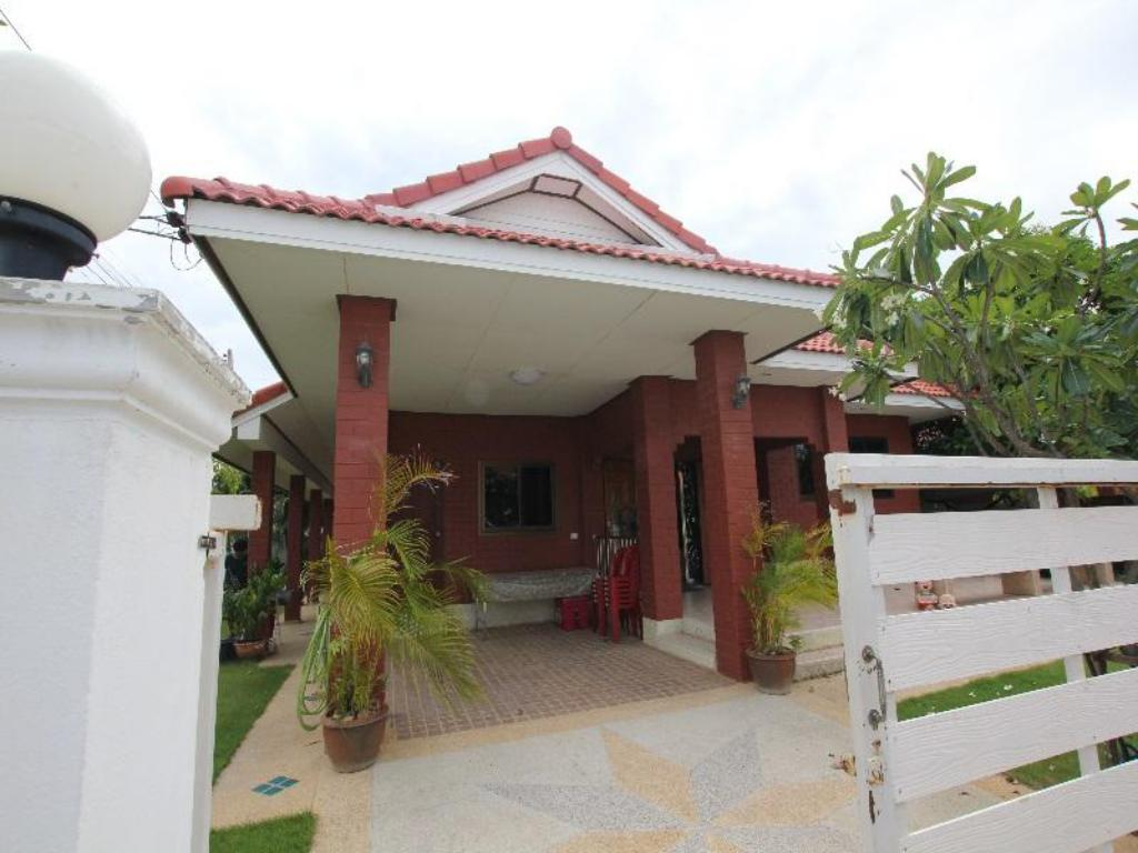 Baan I Talay Huahin Holiday Home 1