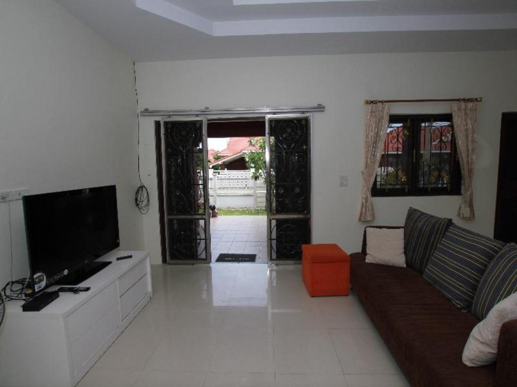 Interior view Baan I Talay Huahin Holiday Home 1