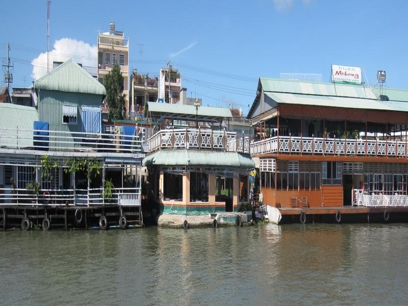 Floating Hotel Part - 35: Floating Hotel