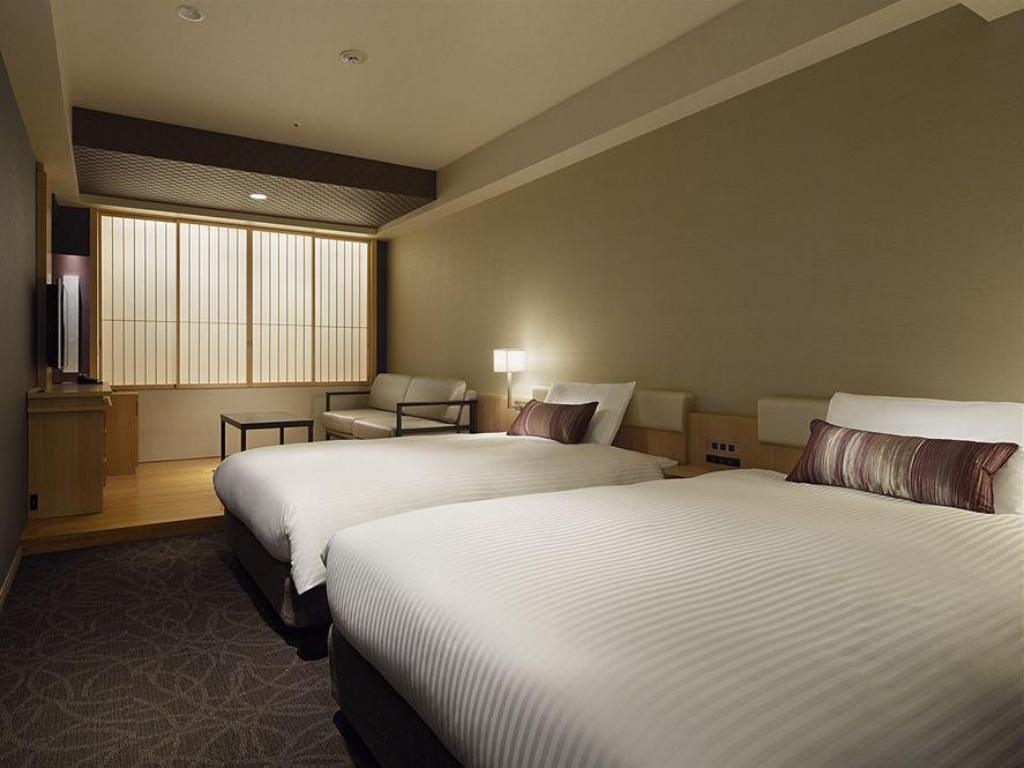 See all 6 photos Mitsui Garden Hotel Kyoto Shinmachi Bettei