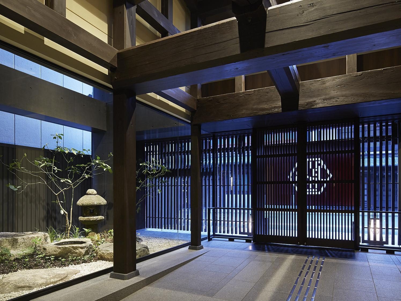Superb Mitsui Garden Hotel Kyoto Shinmachi Bettei Home Design Ideas