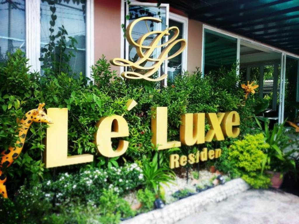 More about Le Luxe Residence