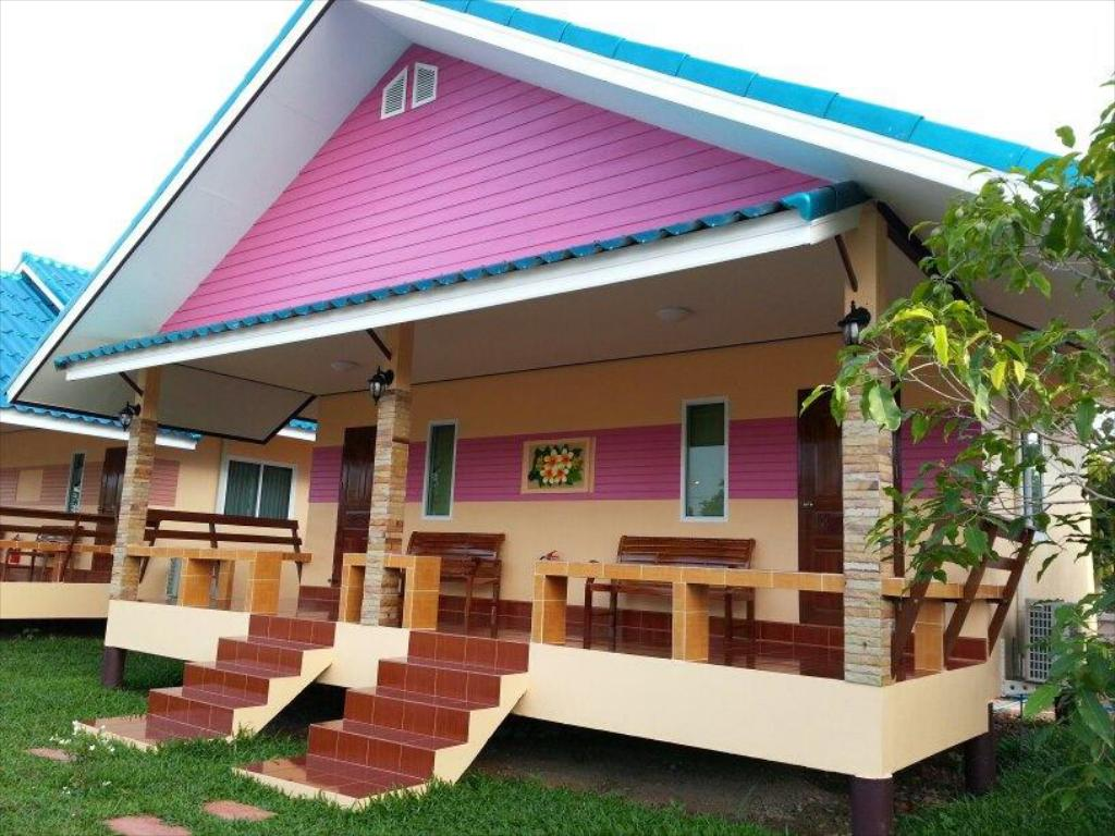 More about Sangtong Beach Resort