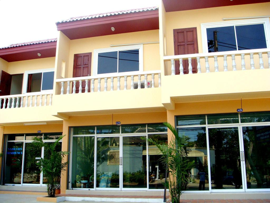 More about Naiharn Residence