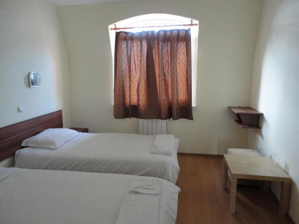 Double or Twin Room - Bed Viking Motel