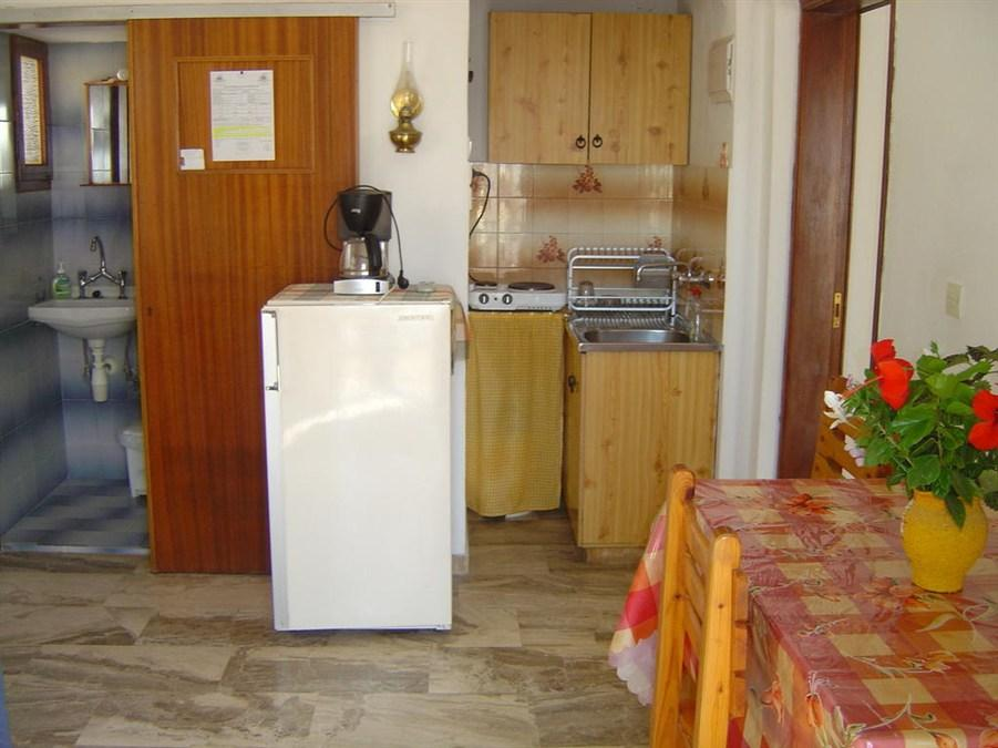 Enosobni apartma s pogledom na morje (One-Bedroom Apartment with Sea View)