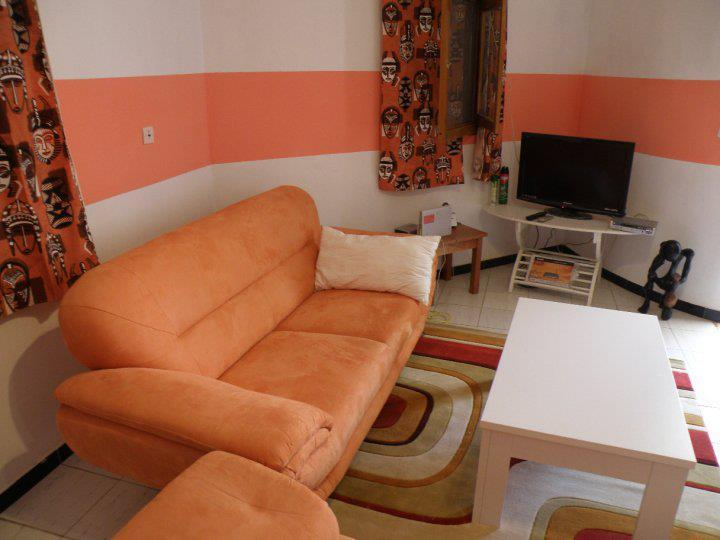Junior apartmá 2 ložnice (2 Bedroom Junior Suite)