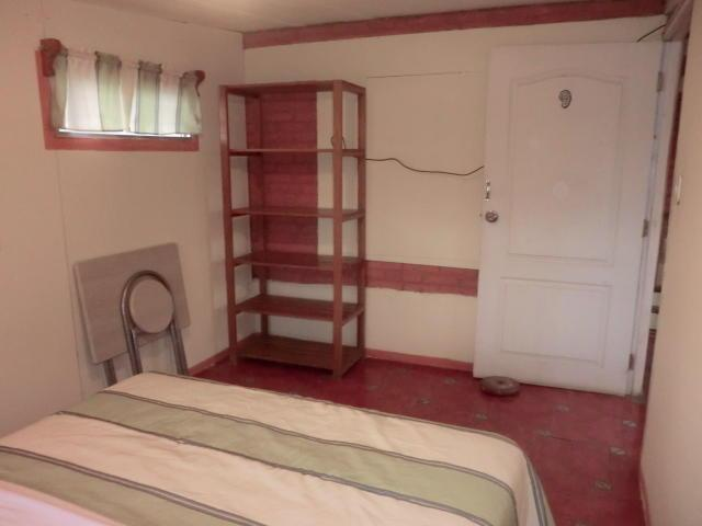Tweepersoonskamer met gedeelde badkamer (Double Room with Shared Bathroom)