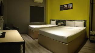 Suite Backpackers Inn