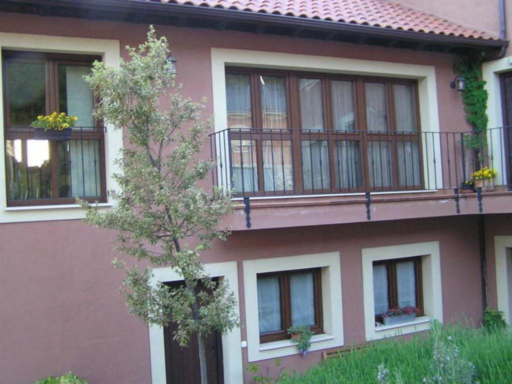 Hotel Rural Aqua Luna Spa