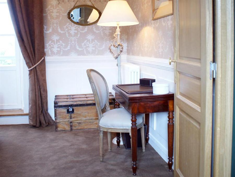 Chambre Double Supérieure (Superior Double Room)
