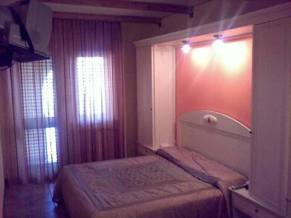 Double or Twin Room with Balcony - Bed Tenuta Palladio