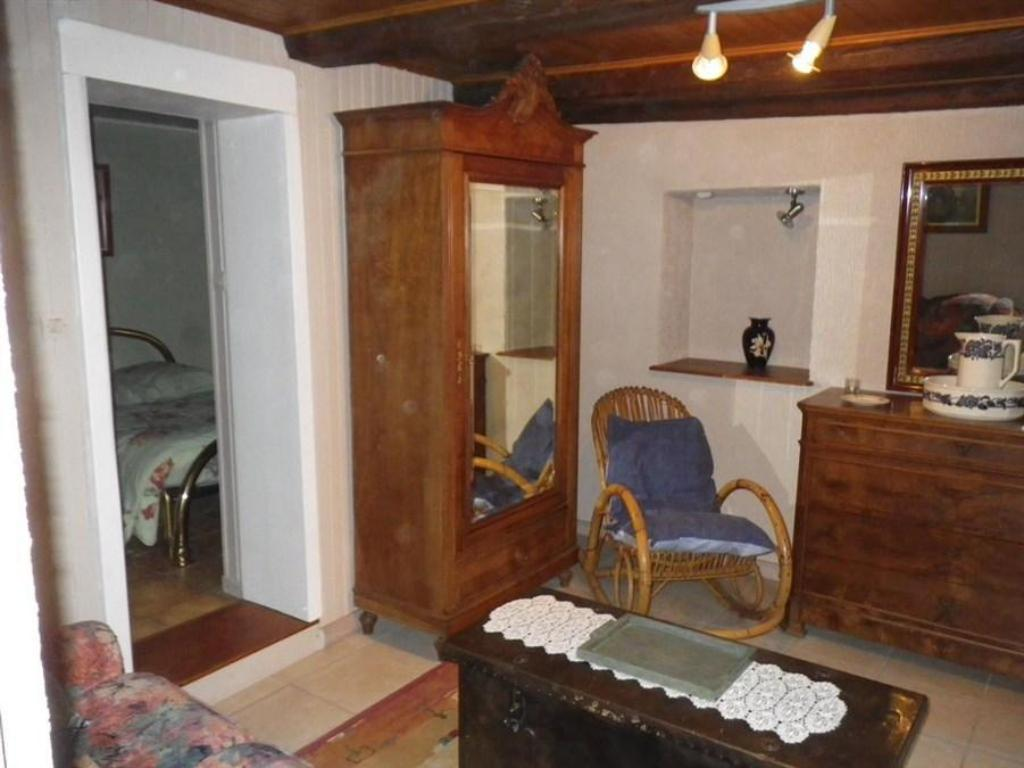 Two-Bedroom House - Guestroom Gite S'Hiesla