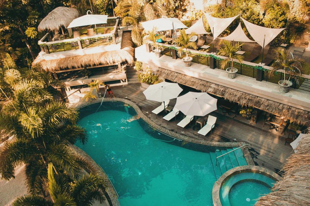 Bugana Resort Bacolod S