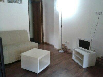 Appartement 1 chambre (One-Bedroom Apartment)