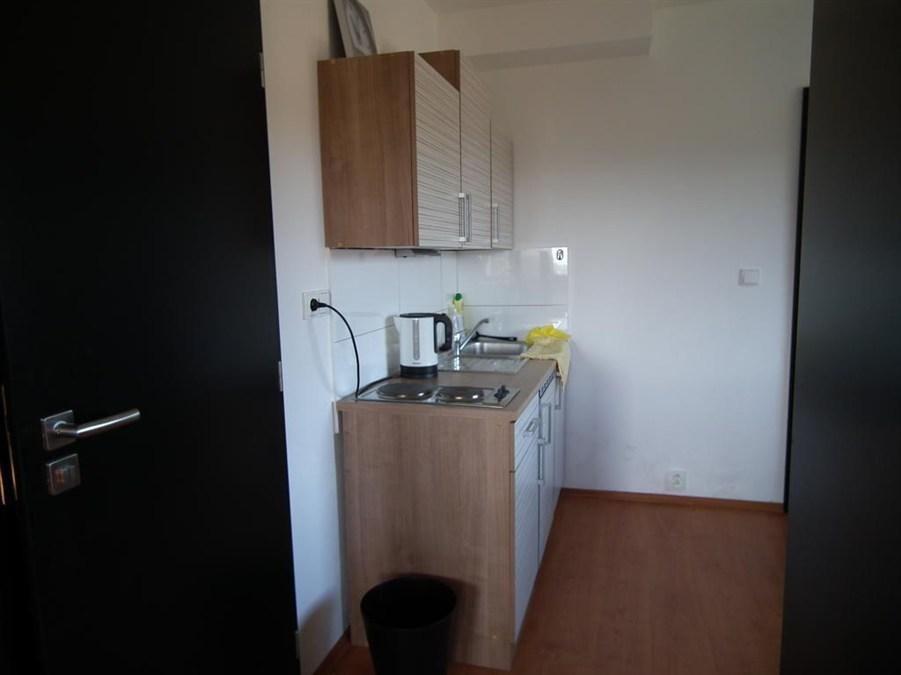 Appartement 1 chambre (2 adultes) (One-Bedroom Apartment (2 Adults))