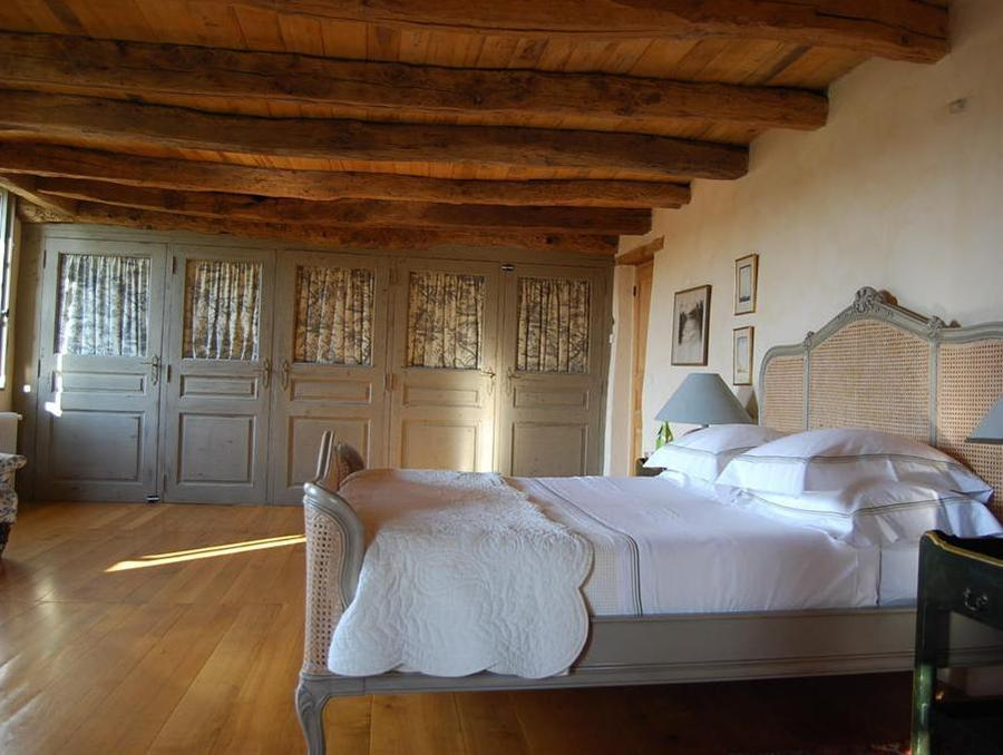 Chambre Double Confort (Comfort Double Room)