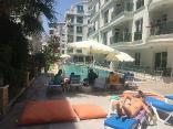 55sqm 1 bedroom, 1 private bathroom Apartament in Kemer-Golful de Vest