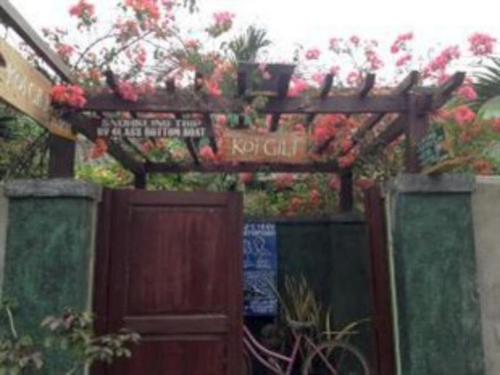 More about Koi Gili Guest House