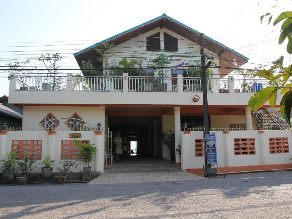 Meer over Ban Sulada Guest House