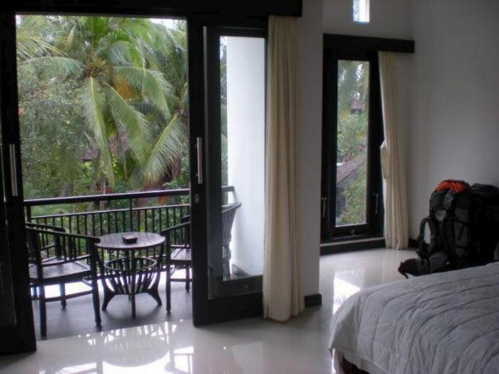 Interior view Igna Bungalows