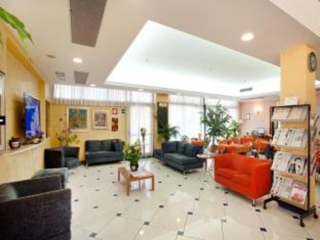 Best Western Blu Hotel Roma, Italia | Da 53 €| Offerte Agoda