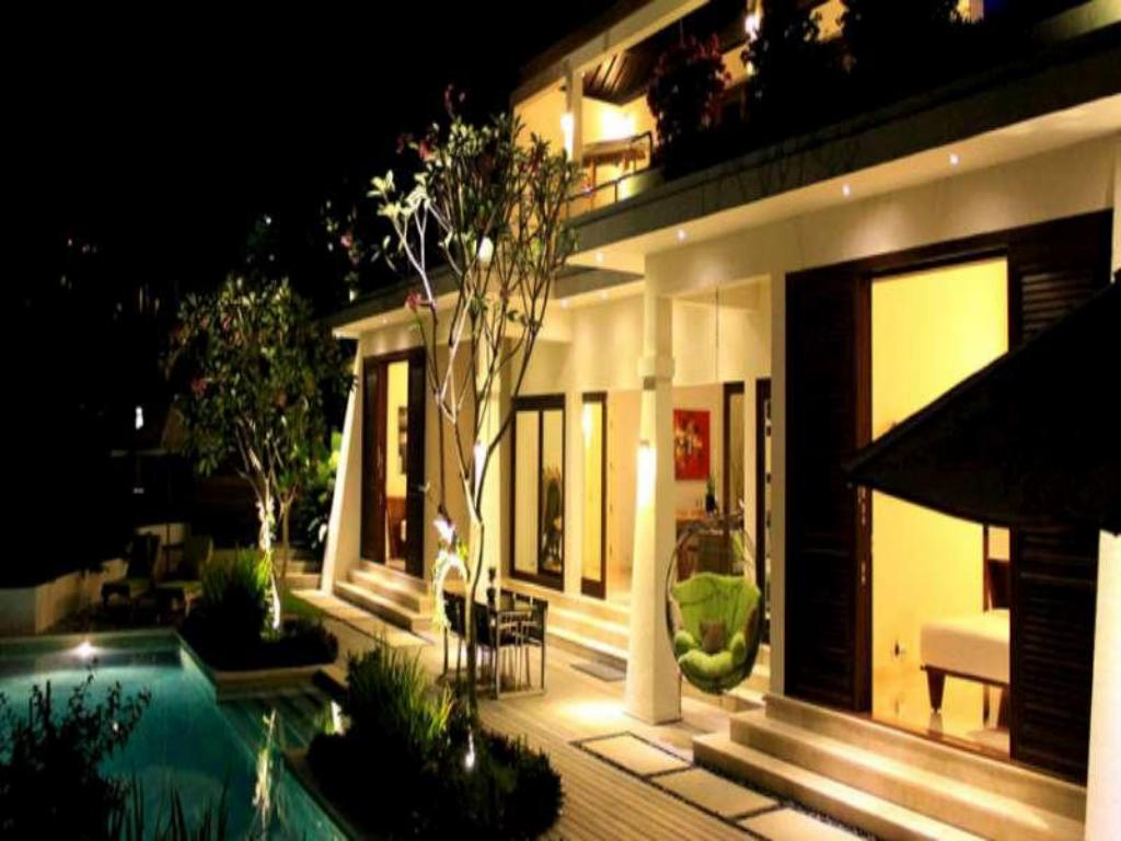 More about Villa Cantik