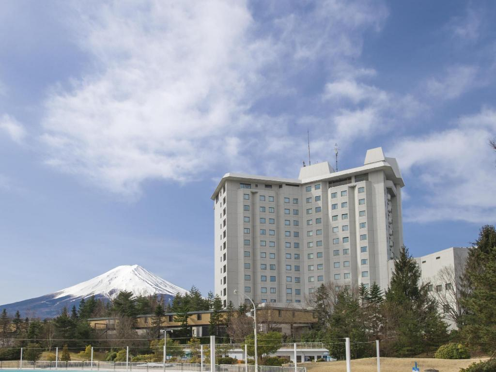Highland Resort Hotel y Spa (Highland Resort Hotel and Spa)