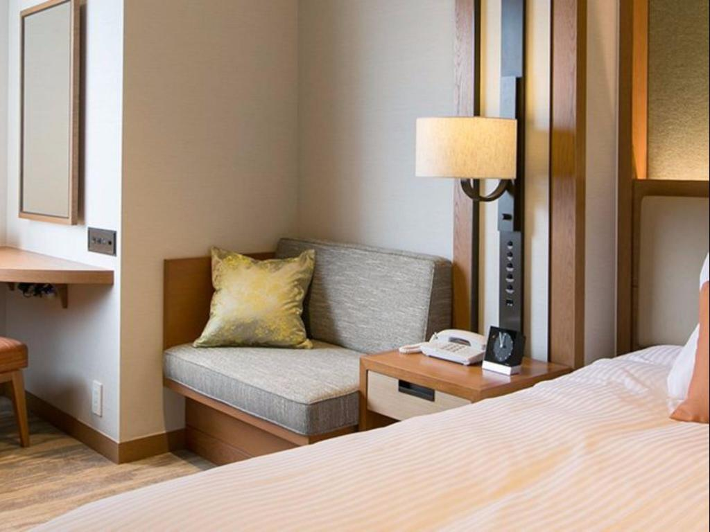 Grand Executive Floor Single Room - Non-Smoking Highland Resort Hotel and Spa